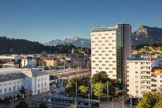 Hotel Austria Trend Europa Salzburg - Österreich - Salzburg - Salzburg