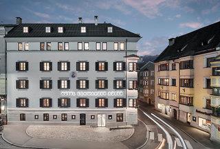 Hotel Romantik Schwarzer Adler Innsbruck - Österreich - Tirol - Innsbruck, Mittel- und Nordtirol
