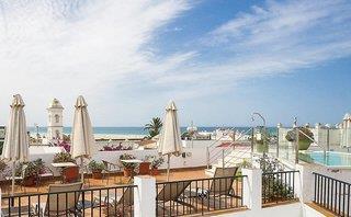 Hotel Almadraba - Spanien - Costa de la Luz