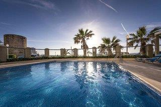 Hotel Mitsis La Vita - Griechenland - Rhodos