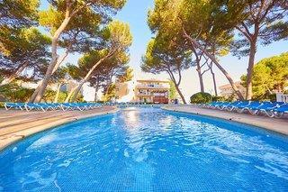 Hotel Palma Bay Club - S'arenal - Spanien