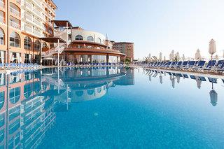 Hotel Sol Luna Bay Resort - Obsor - Bulgarien
