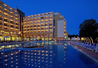 Hotel Sol Nessebar Mare - Bulgarien - Bulgarien: Sonnenstrand / Burgas / Nessebar