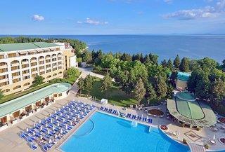 Hotel Sol Nessebar Palace - Nessebar - Bulgarien
