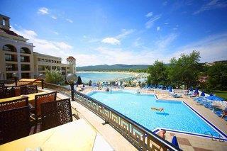 Hotel Duni Royal Marina Palace - Duni - Bulgarien