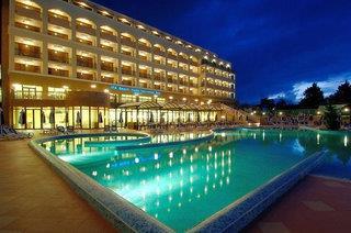 Hotel Sol Nessebar Bay - Nessebar - Bulgarien