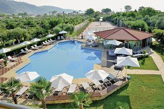 Hotel Korina - Griechenland - Thassos