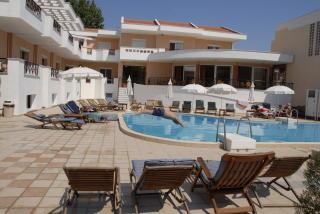 Hotel Filia - Griechenland - Thassos