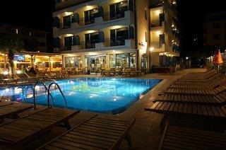 Hotel Bora Bora - Bulgarien - Bulgarien: Sonnenstrand / Burgas / Nessebar
