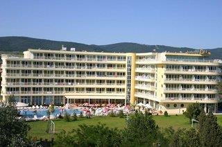 Hotel Wela - Bulgarien - Bulgarien: Sonnenstrand / Burgas / Nessebar