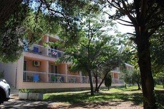 Hotel Brzet - Omis - Kroatien