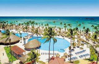 Hotel Gran Bahia Principe Bavaro Resort - Playa de Arena Gorda - Dominikanische Republik