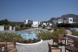 Hotel Lindian Village - Griechenland - Rhodos