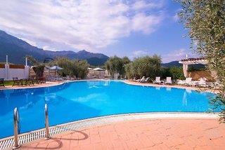 Hotel Ocean Beach - Griechenland - Thassos