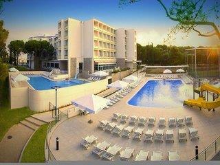 Hotel Adria - Kroatien - Kroatien: Norddalmatien