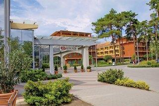 Hotel Azur - Ungarn - Ungarn: Plattensee / Balaton