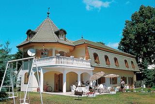 Hotel Schröder - Ungarn - Ungarn: Plattensee / Balaton