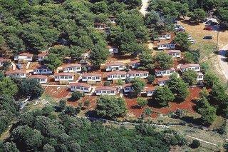 Hotel Camping Village Indije - Kroatien - Kroatien: Istrien
