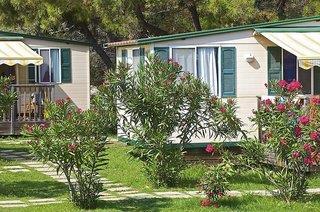 Hotel Camping Village Stupice - Kroatien - Kroatien: Istrien