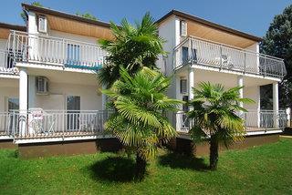 Hotel Villaggio Ai Pini - Kroatien - Kroatien: Istrien