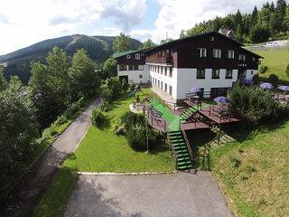 Hotel Venuse - Tschechien - Tschechien