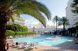 Hotel Tropical - Spanien - Ibiza