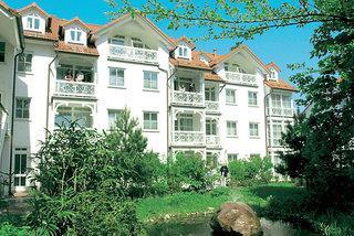 Hotel Feriendomizil Binz