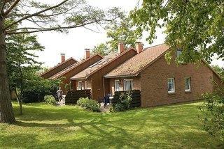 Hotel Upstalsboom Ferienhäuser im Urlauberdorf - Deutschland - Mecklenburg Ostseeküste