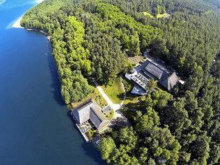 Hotel Van der Valk Resort Drewitzer See - Deutschland - Mecklenburgische Seenplatte
