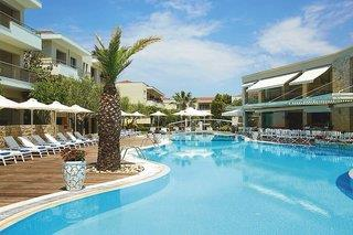 Hotel Renaissance Hanioti - Griechenland - Chalkidiki
