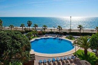 Hotel Beatriz & Spa Palace - Fuengirola - Spanien