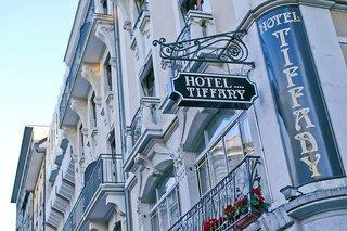 Hotel Tiffany - Schweiz - Genf