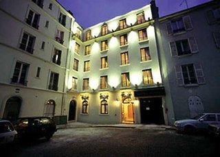 Hotel Alessandra Villa - Frankreich - Paris & Umgebung
