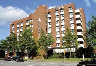 Hotel Panorama Billstedt - Hamburg - Deutschland