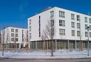 Hotel NH München Dornach Messe - Deutschland - München