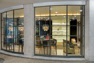 Hotel NH Liberdade - Portugal - Lissabon & Umgebung