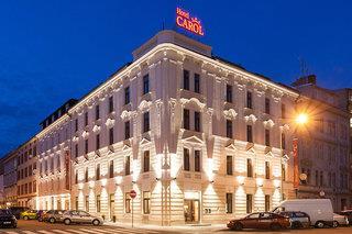 Hotel Carol - Tschechien - Tschechien