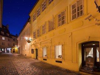 Hotel Constans - Tschechien - Tschechien