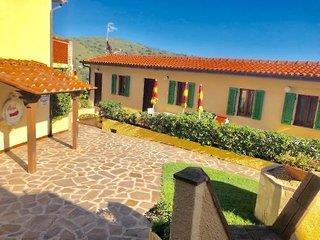 Hotel Villaggio La Valdana - Italien - Elba