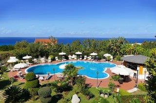 Hotel Tirreno - Italien - Kalabrien