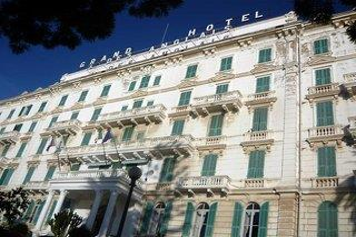 Hotel Grand & Des Anglais - Italien - Ligurien