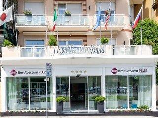 Hotel Tigullio Royal - Italien - Ligurien