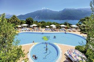 Hotel Camping Garda - Italien - Gardasee
