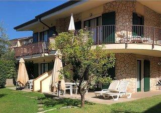 Hotel Casa Nadia & Nelly Appartements - Torri Del Benaco - Italien