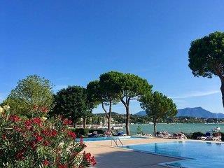 Hotel Le Corti Del Lago - Italien - Gardasee