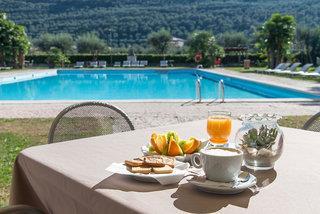 Hotel Residence Monica Riva Del Garda - Italien - Gardasee