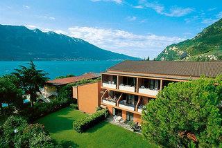 Hotel Residence San Luigi - Italien - Gardasee