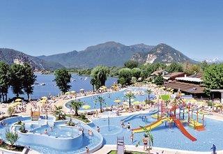 Hotel Villaggio Isolino - Italien - Oberitalienische Seen
