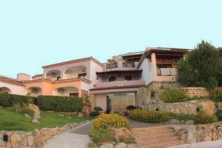 Hotel Li Graniti - Baia Sardinia - Italien