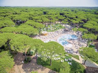 Hotel Villaggio Camping Cieloverde - Italien - Toskana